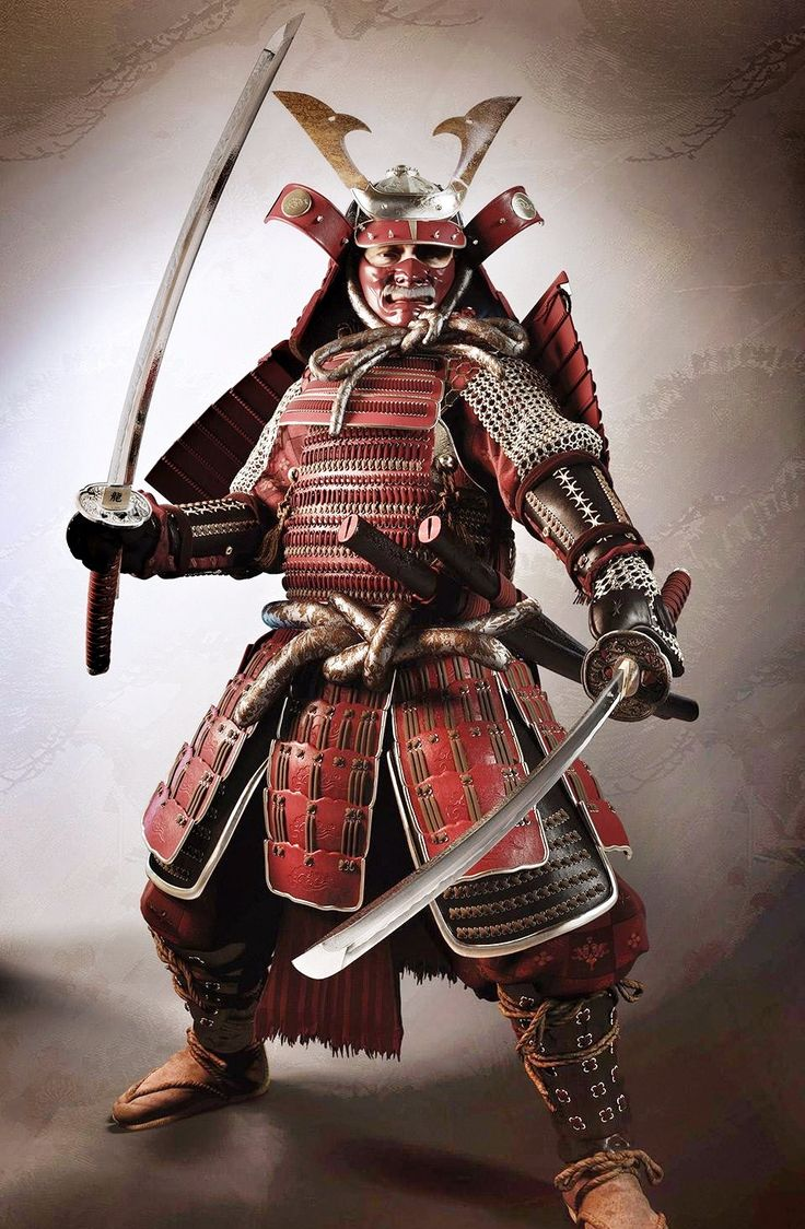 i-am-a-samurai
