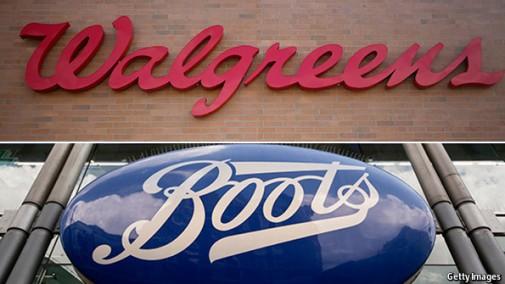 JoJo & Walgreens