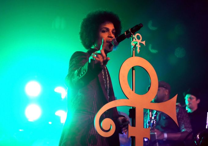 Prince & JOJO the King