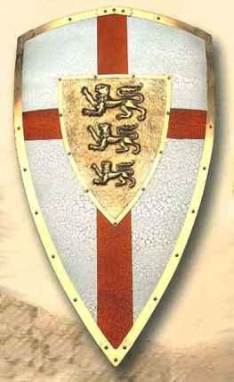 Satan JoJo the Lion Heart King of England