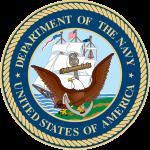 Secretary of the Navy Douglas Lee Thompson