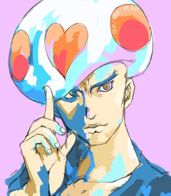 The God of Hearts