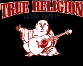 True Religion & JoJo from Dexter Maine