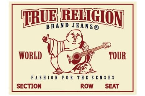 True Religion & King Thompson