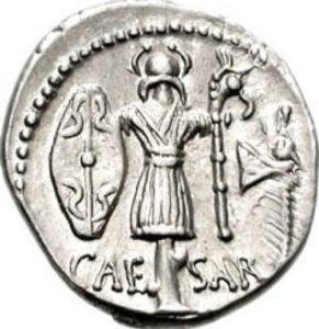 Caesar JoJo