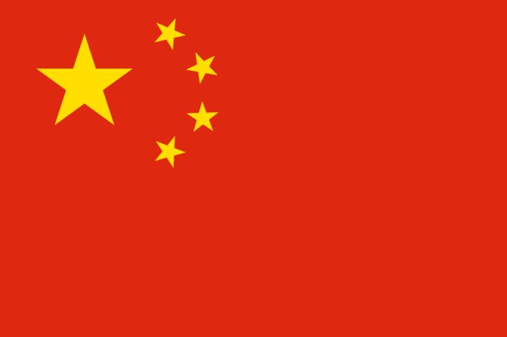 China & JoJo