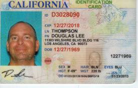 Douglas Lee Thompson
