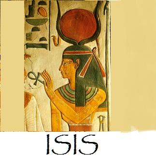 Isis Claudia Nicole Thompson