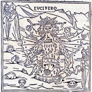 JoJo is Lucifer 69 7he Devil