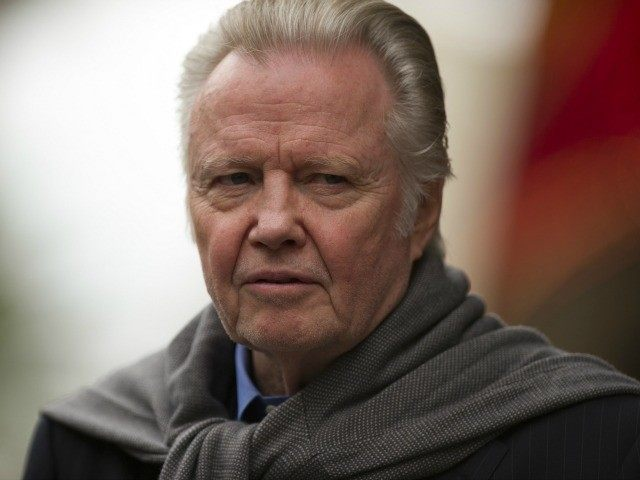 Jon Voight & Lord JoJo