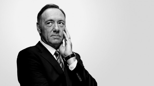 Lord JoJo & kevin Spacey