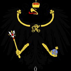 This a JoJo Lord Logo