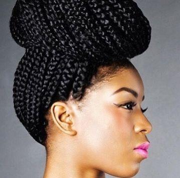 This is JoJo hair