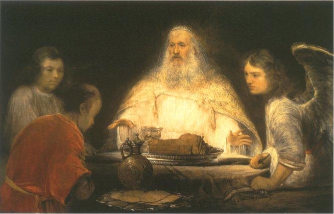 Abrahman JoJo Abraham