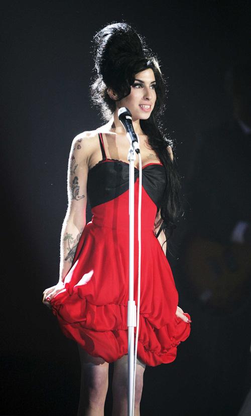 Bodhisattva Amy Winehouse JoJo