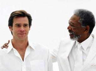Btahman & Bruce X