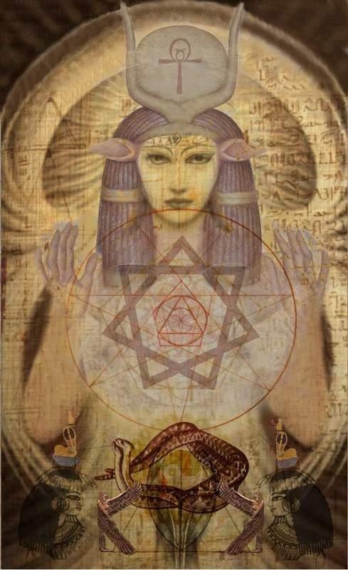 Hathor JoJo