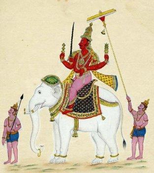 I am JoJo Rama Branhman