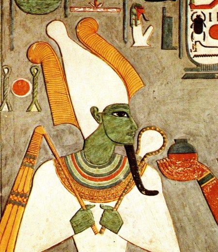 JoJo Osiris