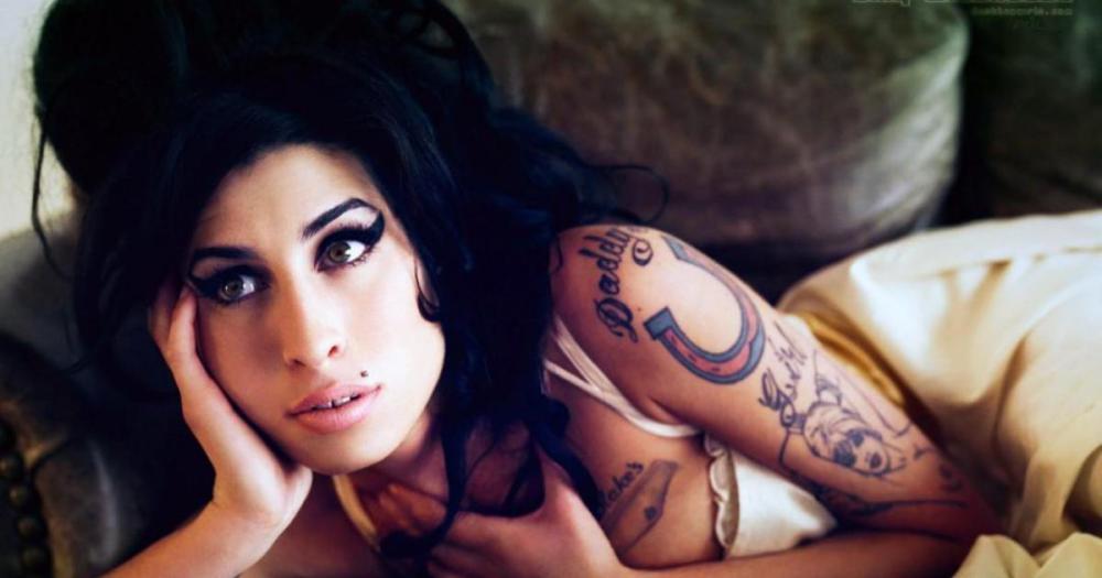 JoJo X Amy X