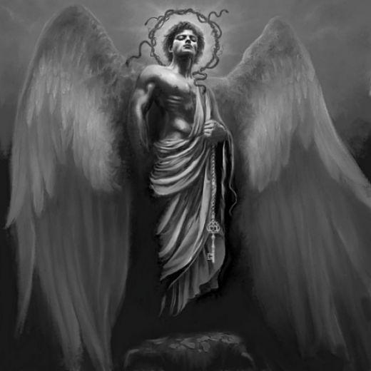 Lucifer JoJo