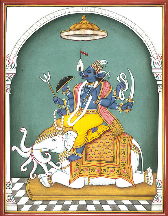Vishnu JoJo