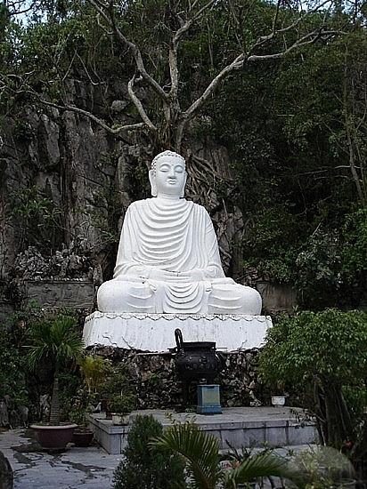 Baby JoJo Buddha