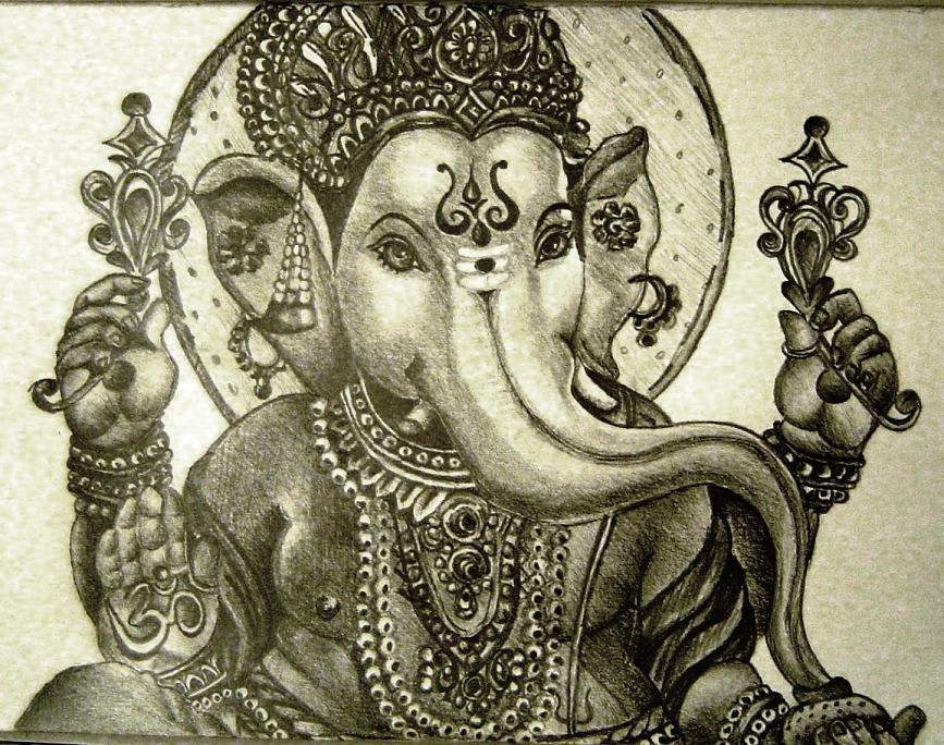 Ganisha Lord JoJo