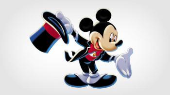 I am Mickey JoJo