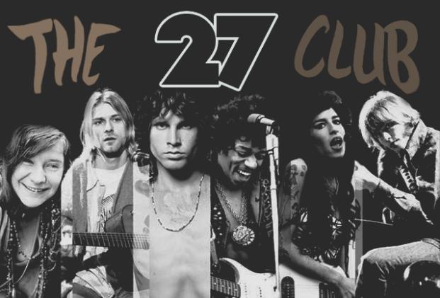JoJo & The 27 club