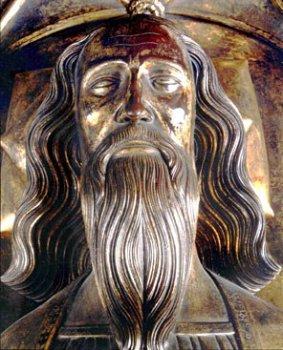 Lord JoJo Edward 1