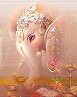 Lord JoJo Ganesha