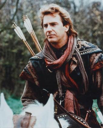 Lord JoJo Robin Hood