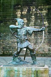 oo7JJ AK Robin Hood