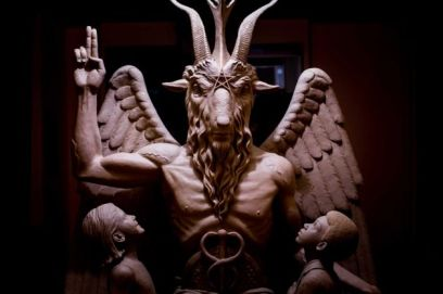 Satan JoJo