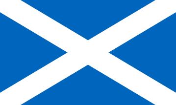 Scotland JoJo