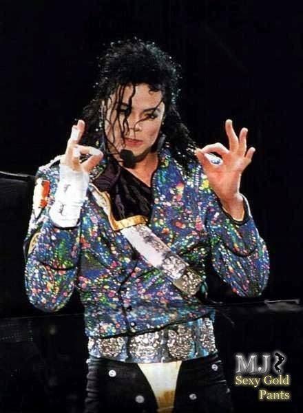 This a JoJo MJ