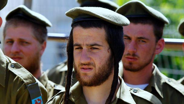 This is JoJo , KIng of Israel
