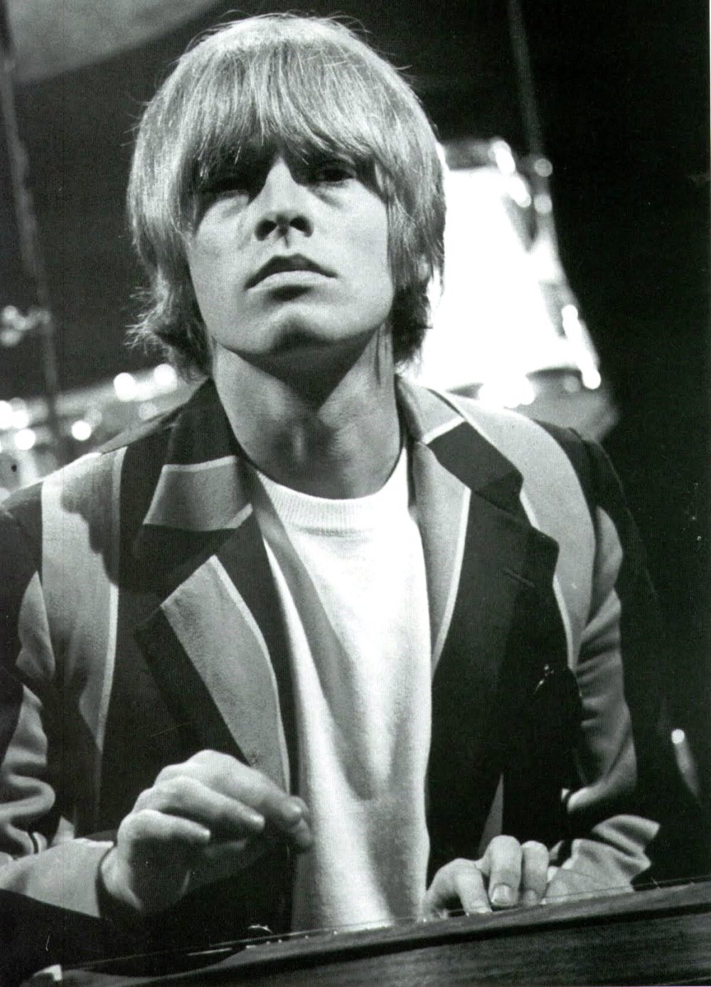 this is a jojo brian jones