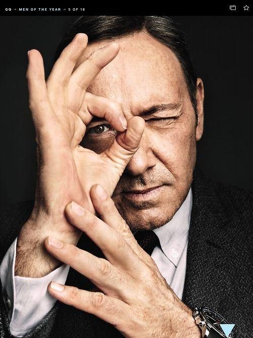 this is a jojo kevin spacey