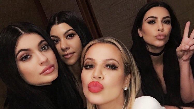 the kardashian match