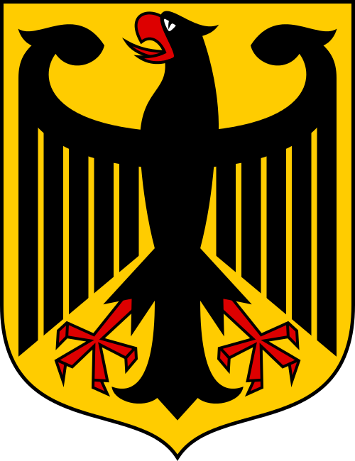 general coat of arms germany