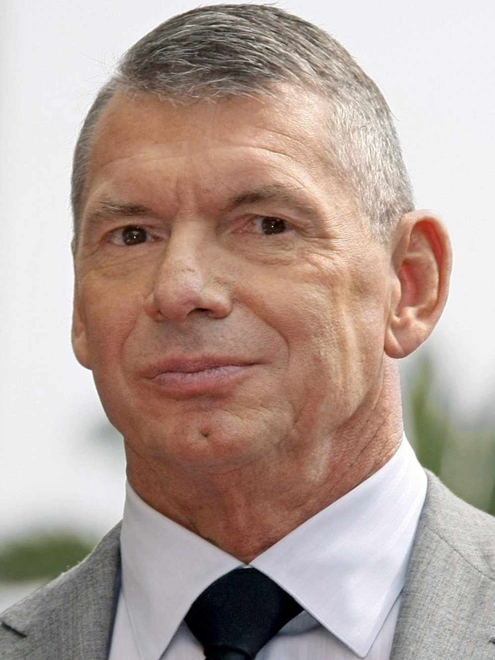 Vince McMahon receives 'Walk Of Fame' star
