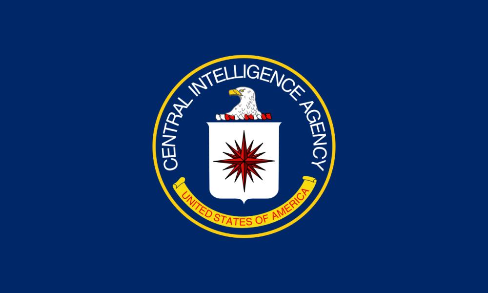 CIA ONE